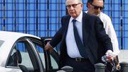 Ex-IWF-Chef Rato muss Haftstrafe antreten