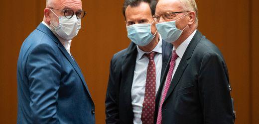 VW-Manager wegen Betriebsrats-Gehalt vor Gericht: Staatsanwaltschaft fordert Bewährung