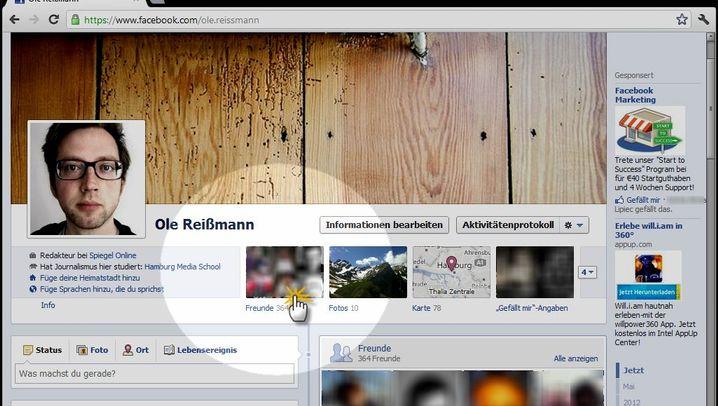 Anleitung: So machen Sie Facebook Schufa-sicher