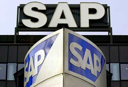 SAP-Firmensitz in Walldorf: Mitarbeiter wollen Rechte wahrnehmen