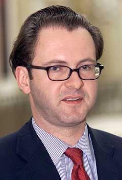 """FDP-Politiker Martin Lindner: """"Wir sind nicht hart genug"""""""