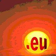 """Die EU-Sonne geht auf: Wer früh aufsteht, kann sich zur .de- oder .com-Adresse auch noch die """"kontinentale"""" Form sichern"""