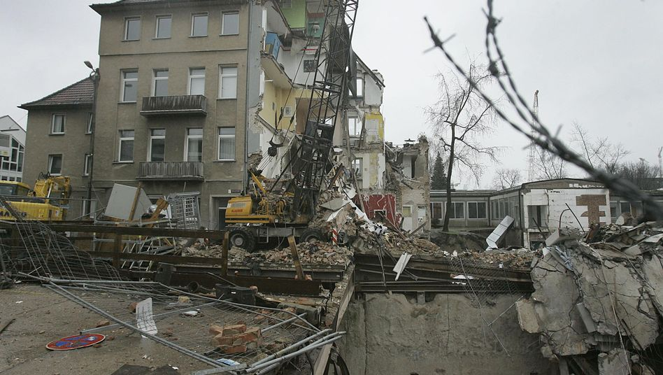 Unglücksort in Köln (März 2009): Ermittlungen dauern an