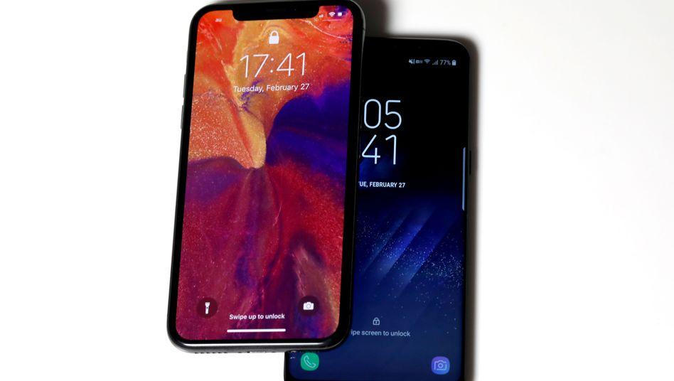 Smartphones Gebraucht Kaufen Was Taugen Handys Aus Zweiter Hand