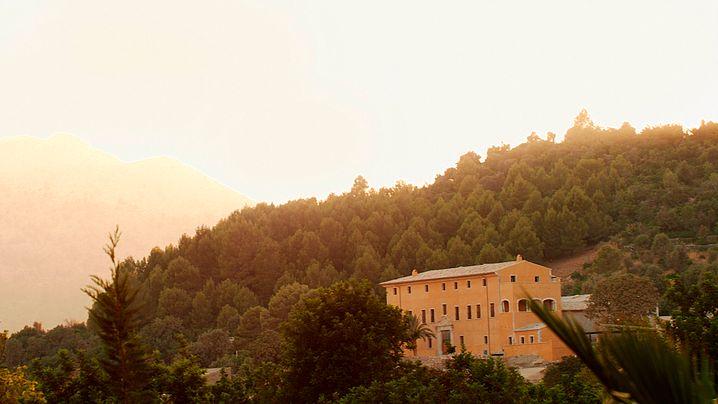 Hotels auf Mallorca: Mit Mundschutz und Wärmebildkamera