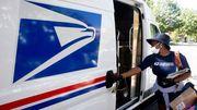US-Post sichert pünktliche Zustellung von Briefwahlunterlagen zu