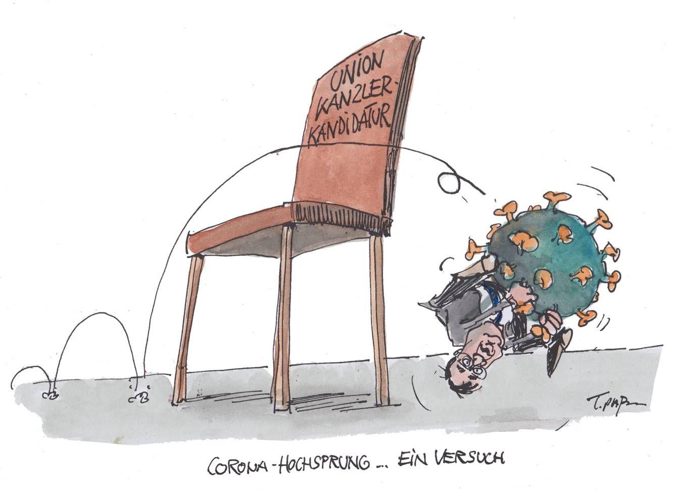 Cartoons/ 27.06.20