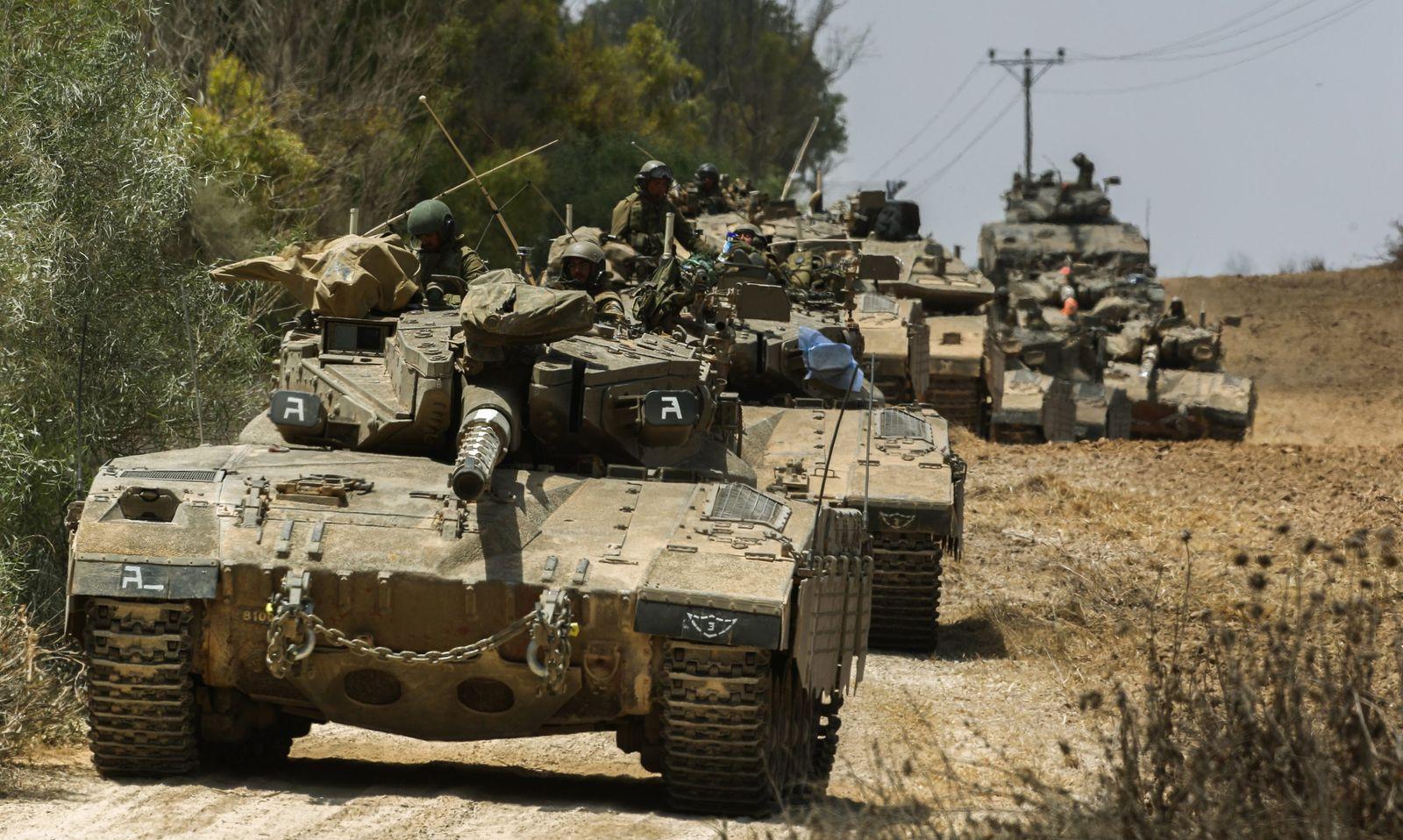 Israel Armee