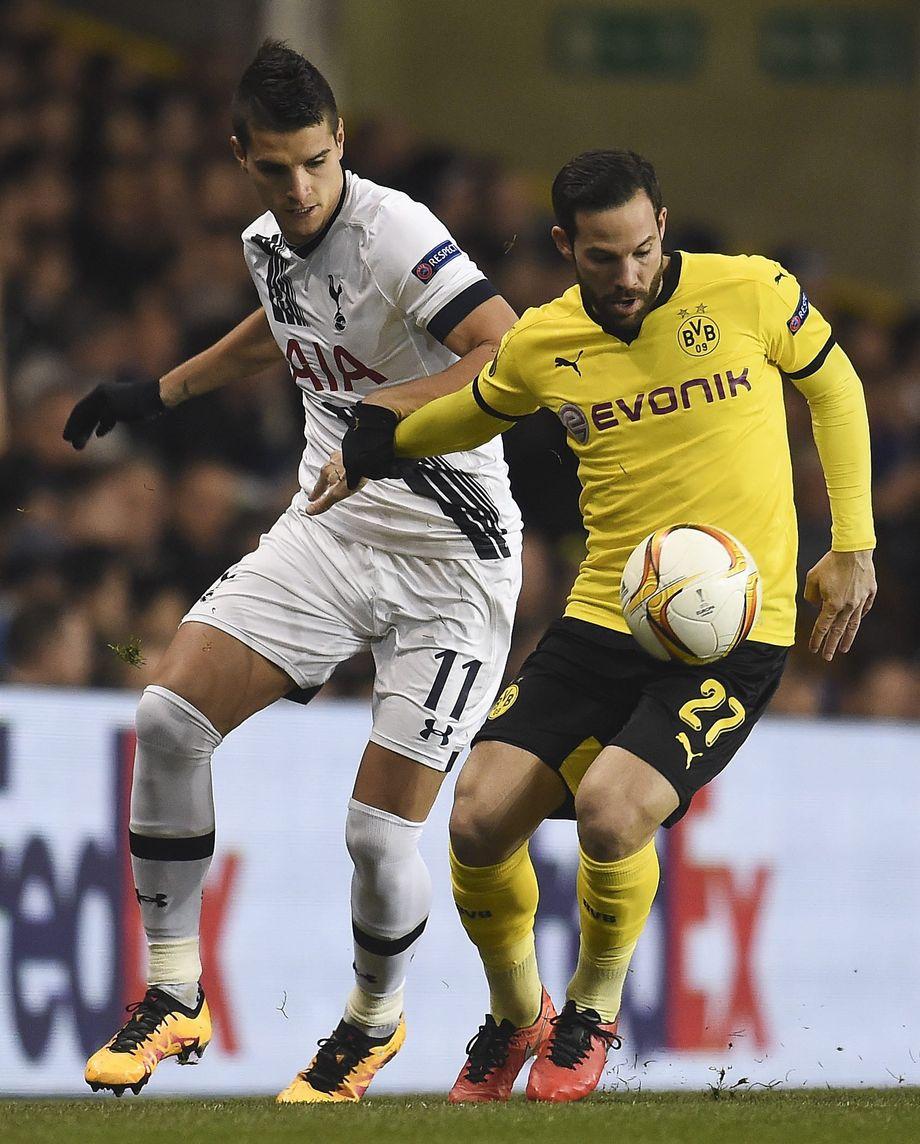 Wann Spielt Dortmund Europa League