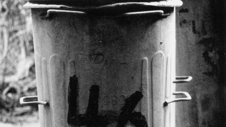 """Herbst 1989: Das Widerstandsnest """"Marianne 46"""""""