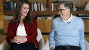 Melinda Gates fühlte sich von Bill eingeschüchtert