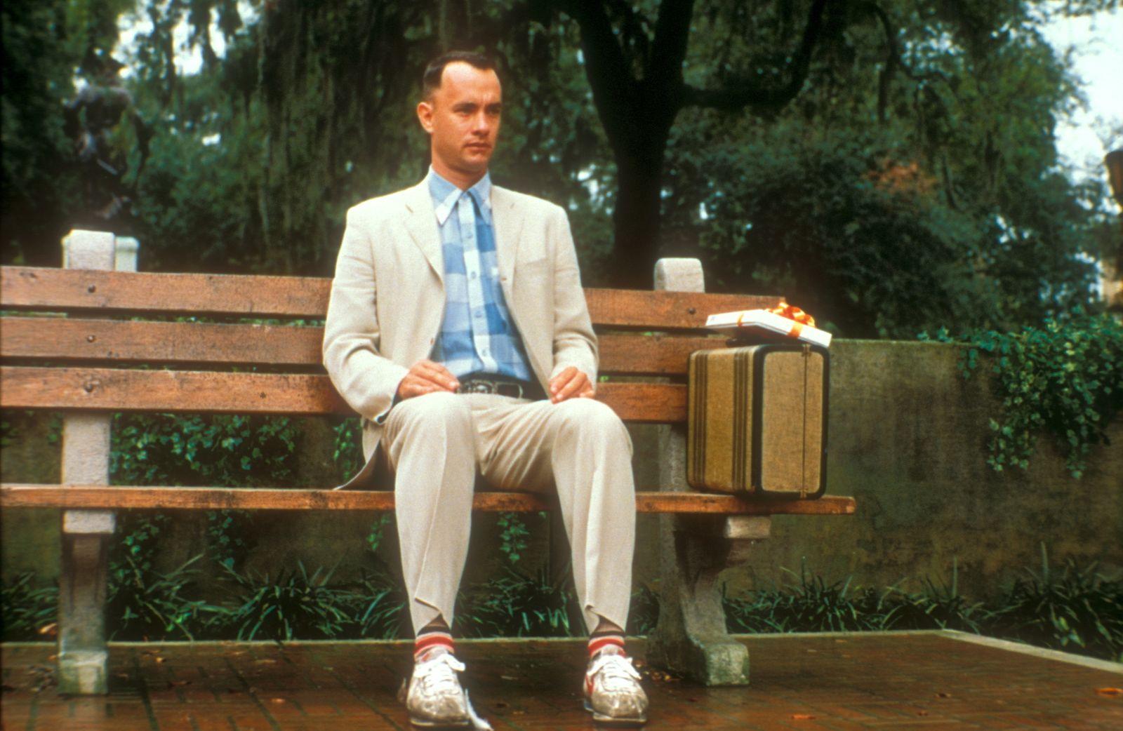 Forrest Gump / Tom Hanks