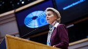Von der Leyen präsentiert Vorschlag für EU-Impfpass