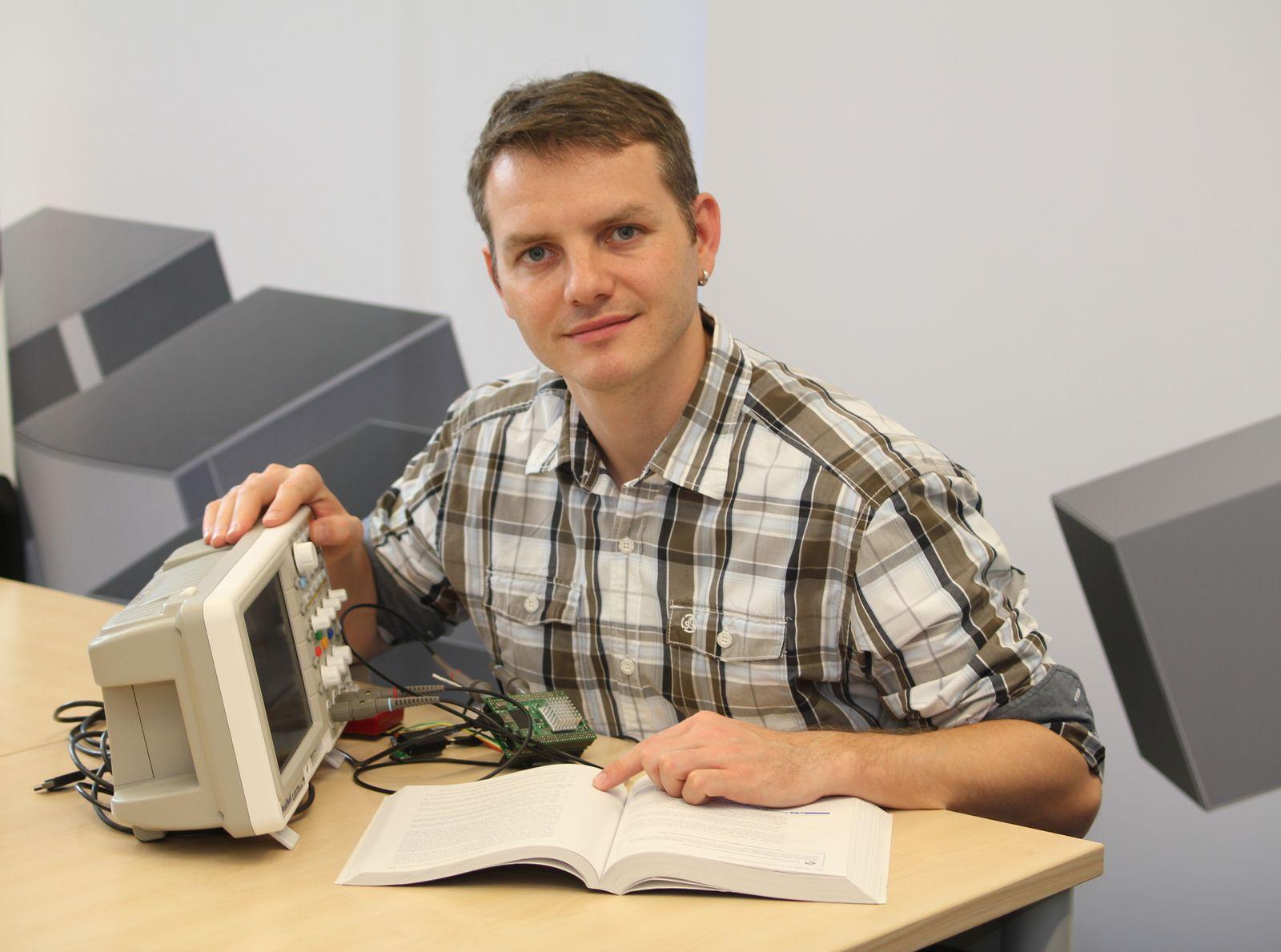 EINMALIGE VERWENDUNG KaSP Mirko Lange