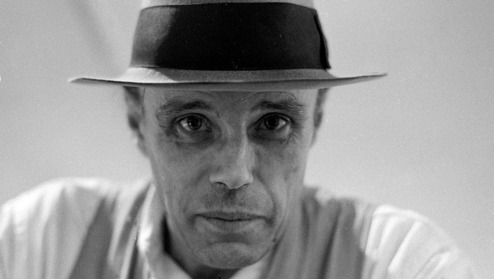 Photo Gallery: Fact and Fiction Surrounding Joseph Beuys