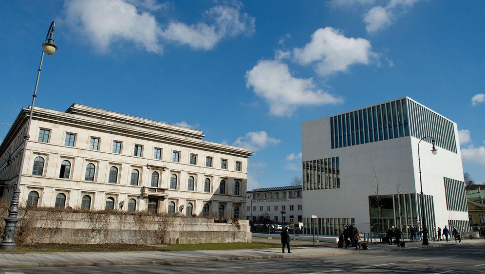 NS-Zeit in München: Jahrzehntelanges Verdrängen