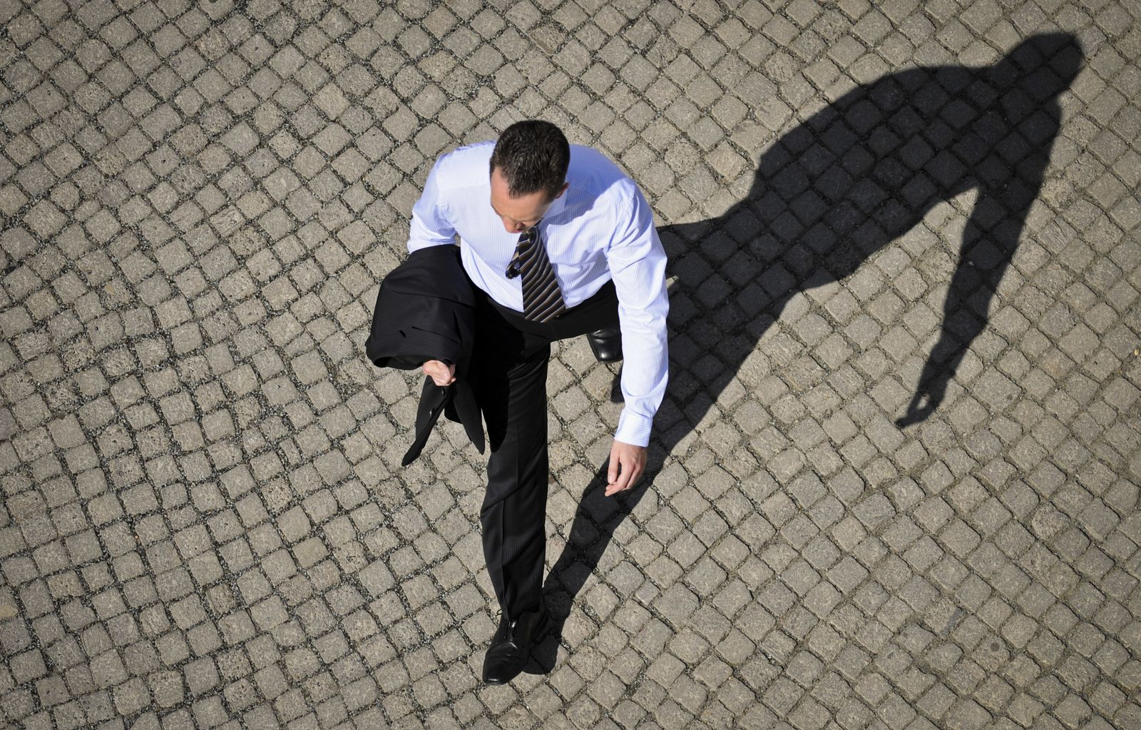 Mitarbeiter haben keine Lust auf Arbeit im Management