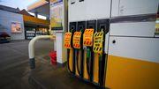 Britische Regierung erwägt angeblich Einsatz von Soldaten, um Treibstoff auszufahren