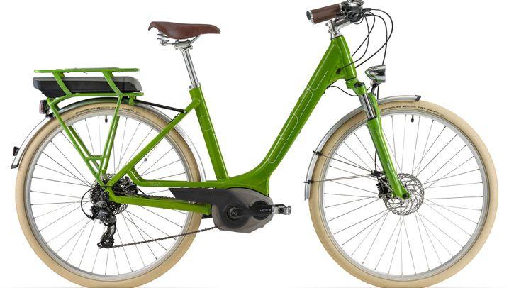 Raddesign: E-Bikes für Ästheten