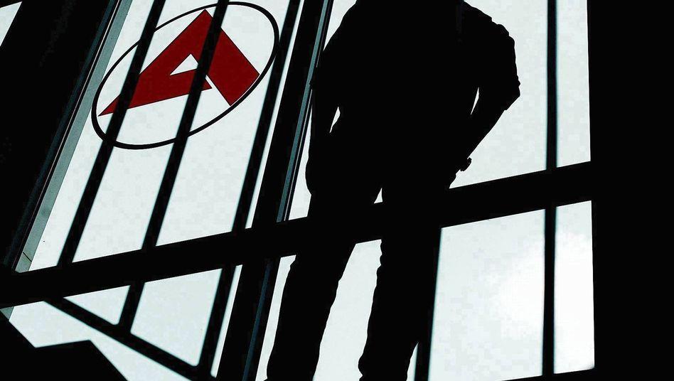 Arbeitsagentur: EU fürchtet höhere Arbeitslosigkeit