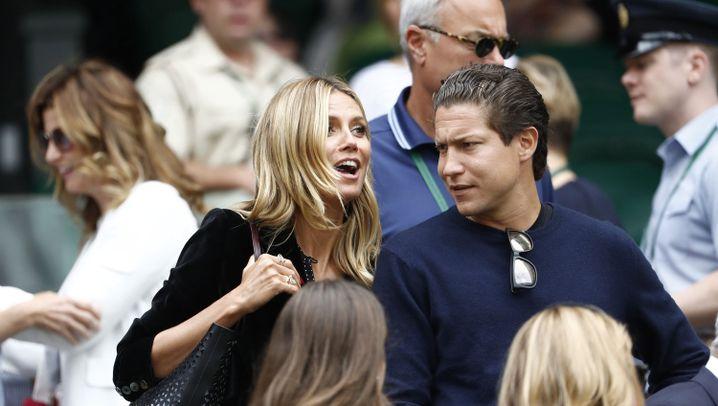 Absage: Heidi Klum will nie mehr heiraten