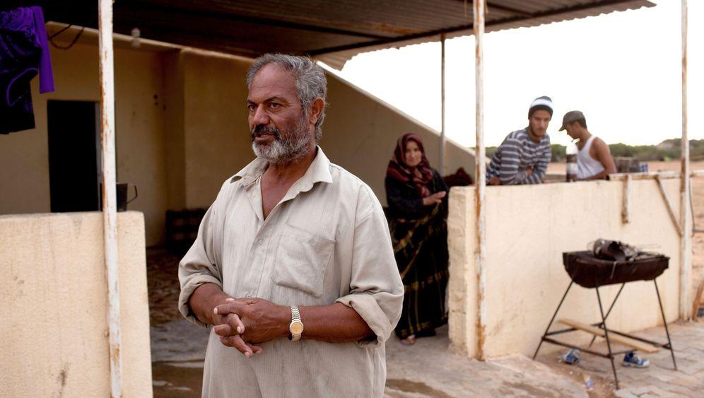 Gaddafis Geburtsort Sirt: Kaum noch Stadt, kaum noch Hoffnung