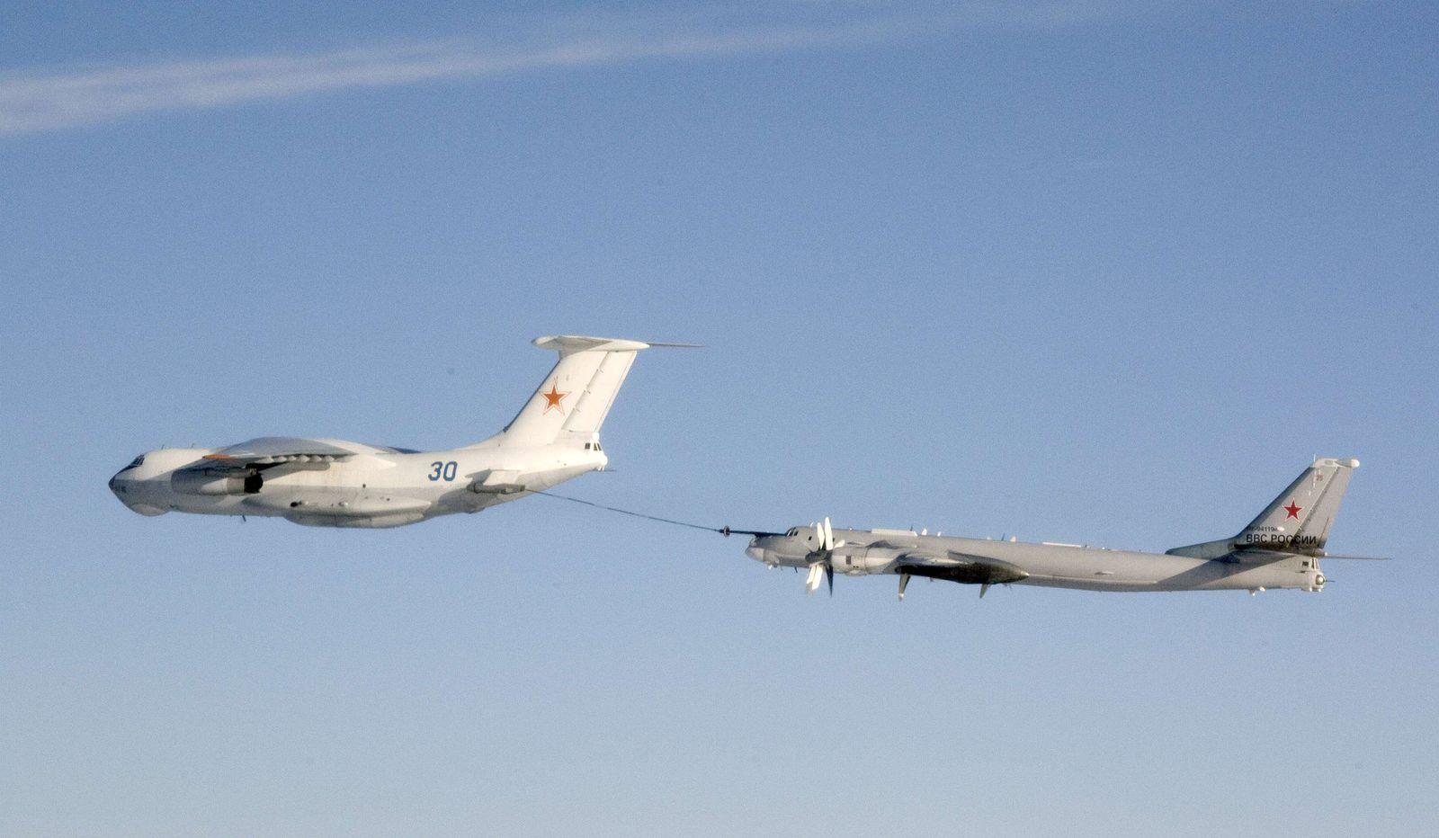 NATO-RUSSIA/EXERCISES