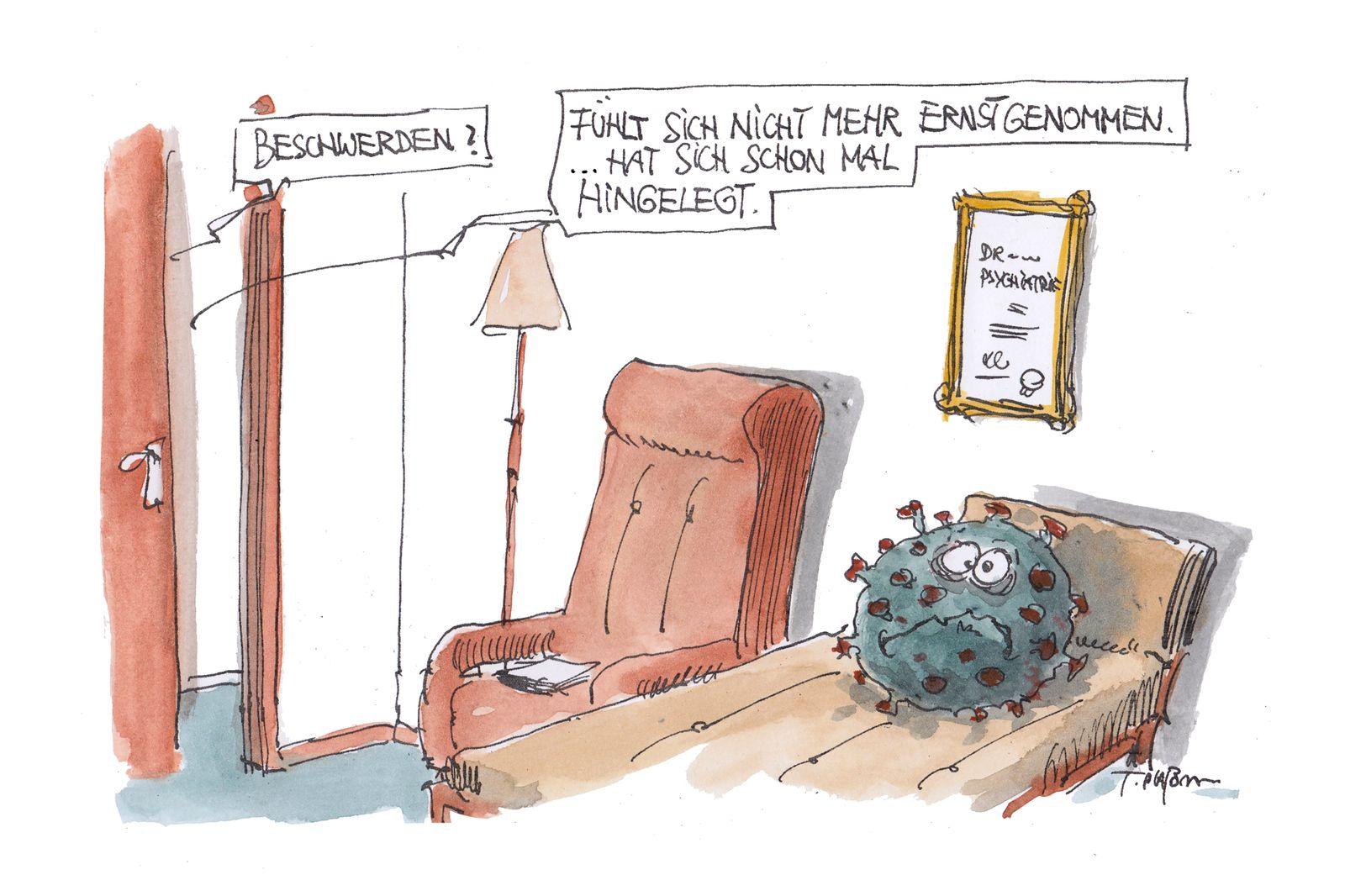 Cartoons/ 06.05.20
