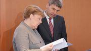 Merkel und Maas befördern enge Vertraute