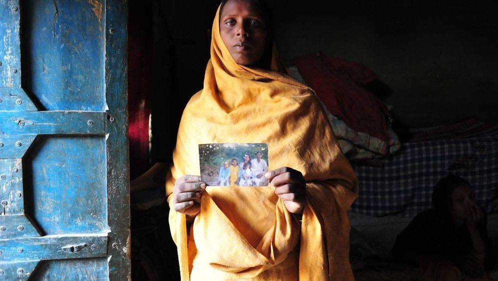 Todesurteil wegen Gotteslästerung: Schweigen im Dorf Ittanwali