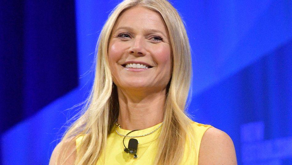 Schauspielerin und stolze Mutter: Gwyneth Paltrow (im Oktober 2019 in Beverly Hills)