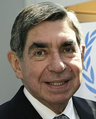 "Oscar Arias: ""Kein Linksruck"""