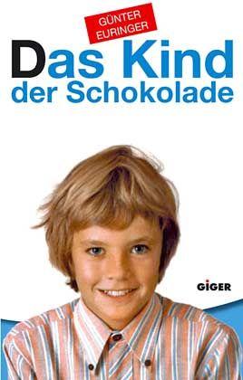 Schokoladenseiten: Auf dem Cover der Euringer-Biografie ist das ursprüngliche Bild zu sehen