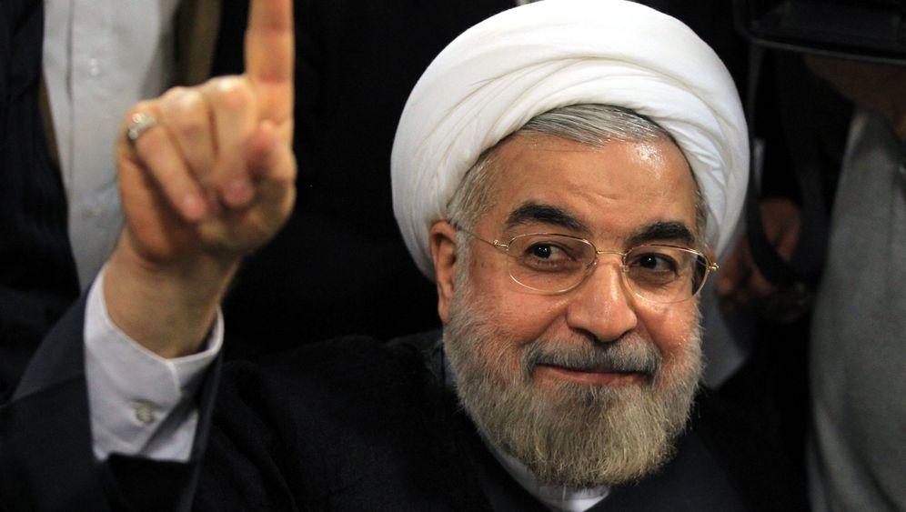 Hassan Rohani: Hoffnungsträger und Präsident