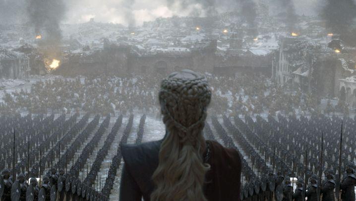 """""""Game of Thrones"""": Westlich von Westeros"""