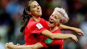 US-Weltmeisterinnen einigen sich mit Verband auf bessere Arbeitsbedingungen