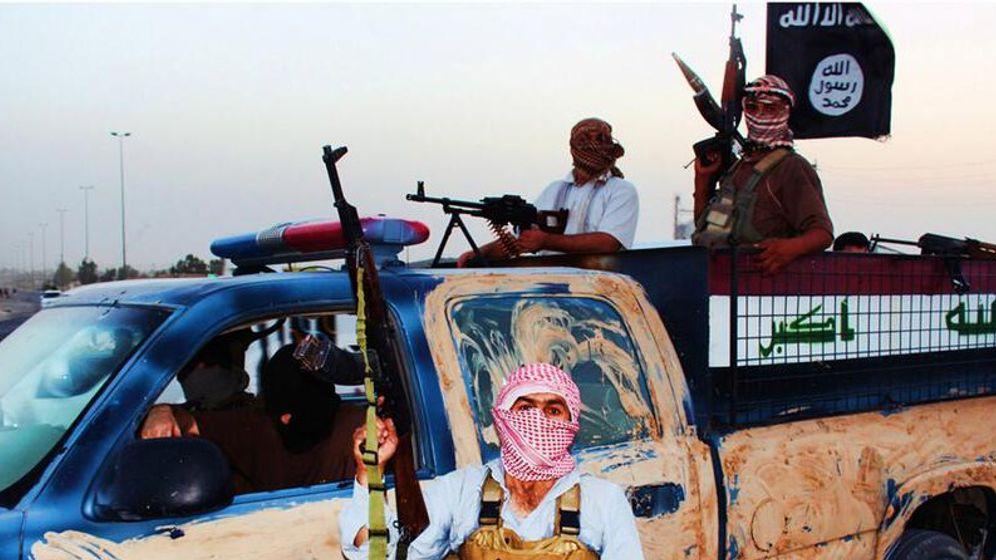 Terrorgruppe: Gotteskrieger mit vollen Konten