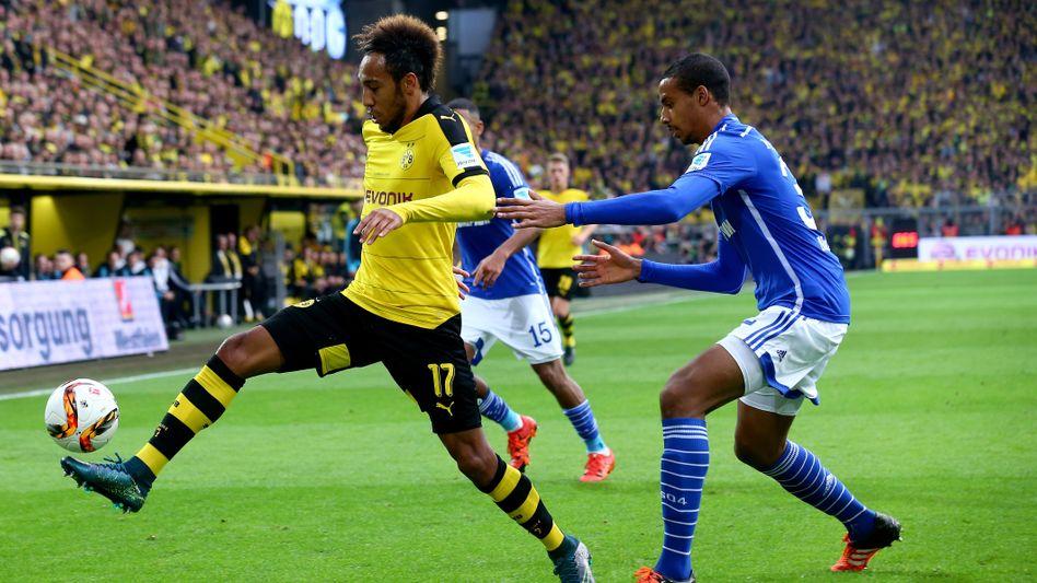 Derby-Szene BVB gegen Schalke: Bald ein Spiel für den Montagabend?