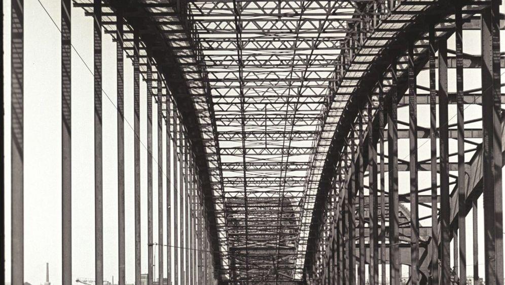 Hamburger Architektur: Auf Brücken gebaut