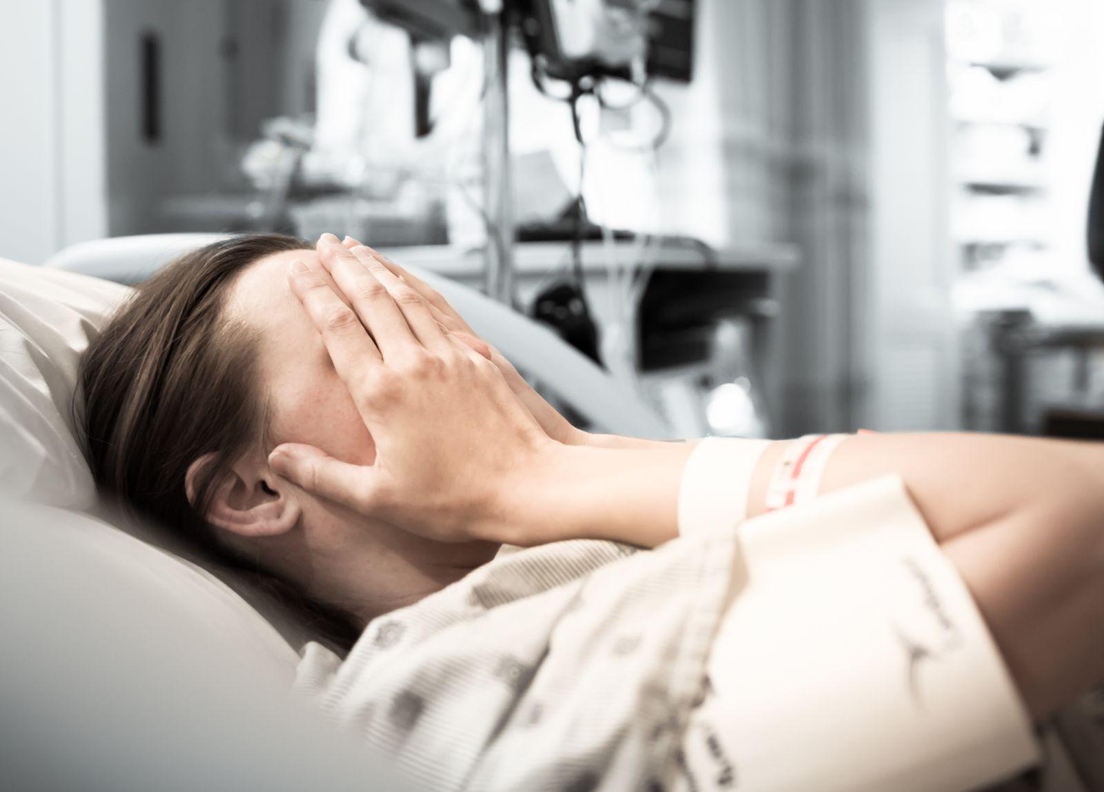 EINMALIGE VERWENDUNG Geburt/ Trauma