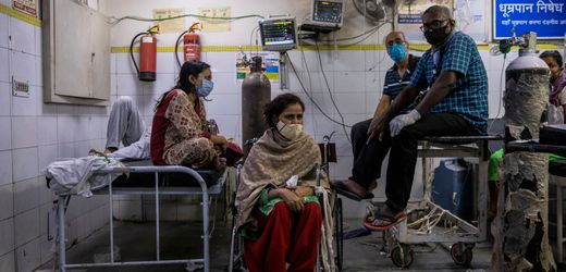 India and Brazil: Countries That Let the Virus Run Rampant Are A Threat to the World