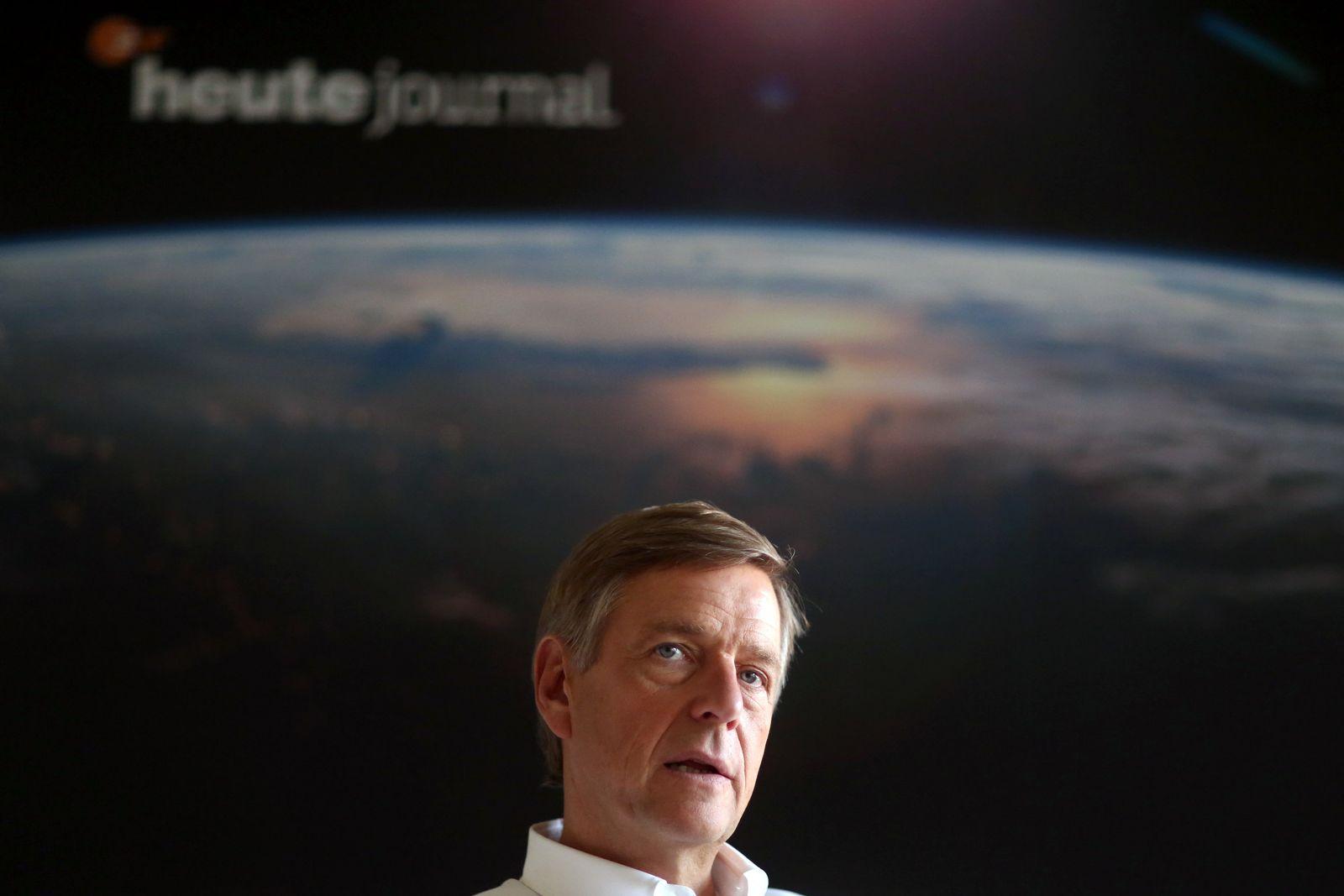 ZDF «heute journal» verwechselt US-Bundesstaaten auf Landkarte