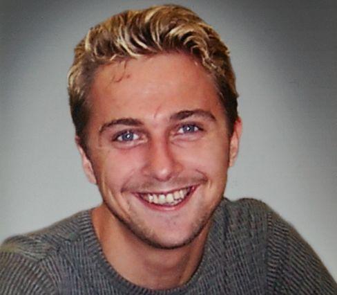 Christian Müller hatte eine Ausbildung im Restaurantfach abgeschlossen und wollte Ökotrophologie studieren