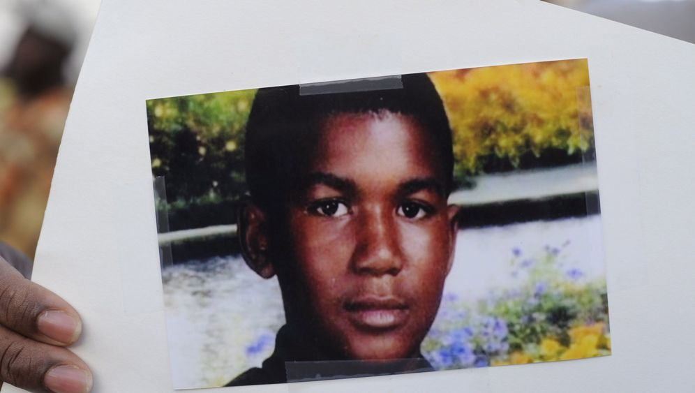 Tod eines Teenagers in Florida: Die Schande von Sanford