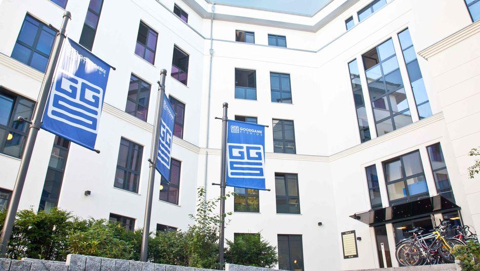 Goodgame Studios in Hamburg: Alternativmodell zum klassischen Betriebsrat