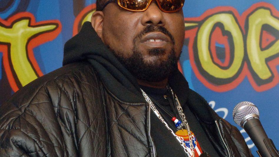 "Pionier Afrika Bambaataa: ""Mehr als nur Rap"""