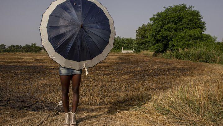Prostitution in Italien: Nigerias verlorene Töchter
