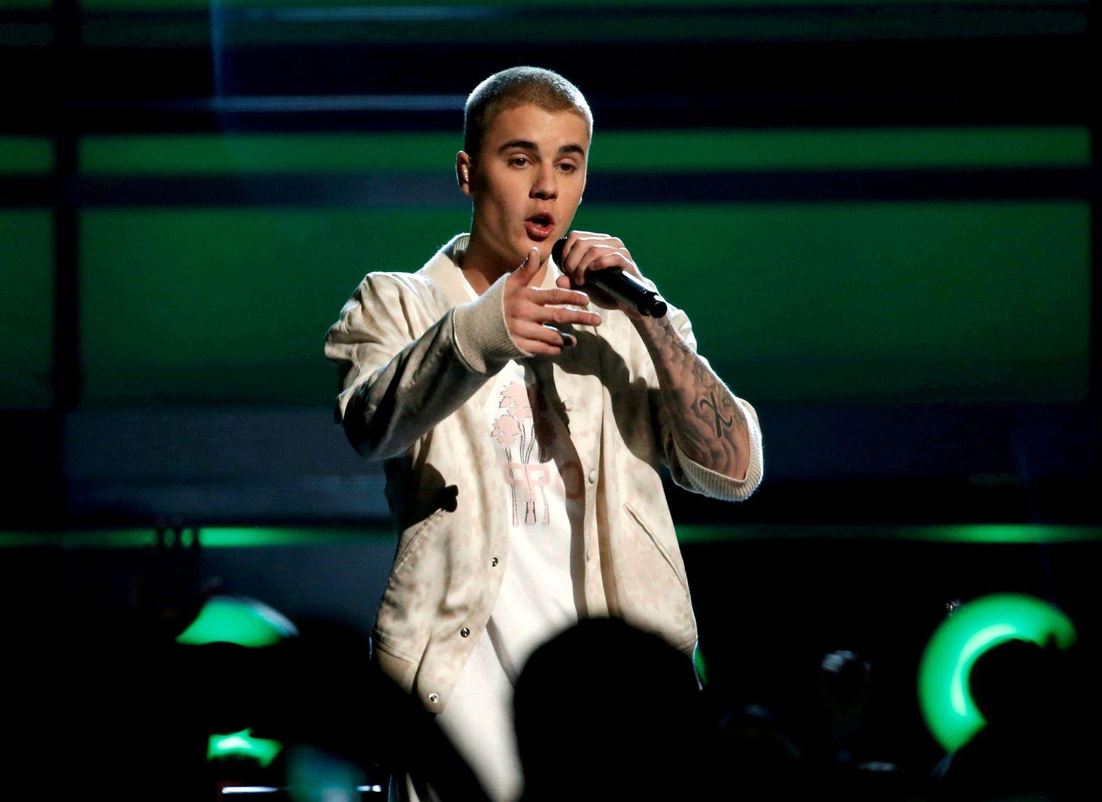Justin Bieber/