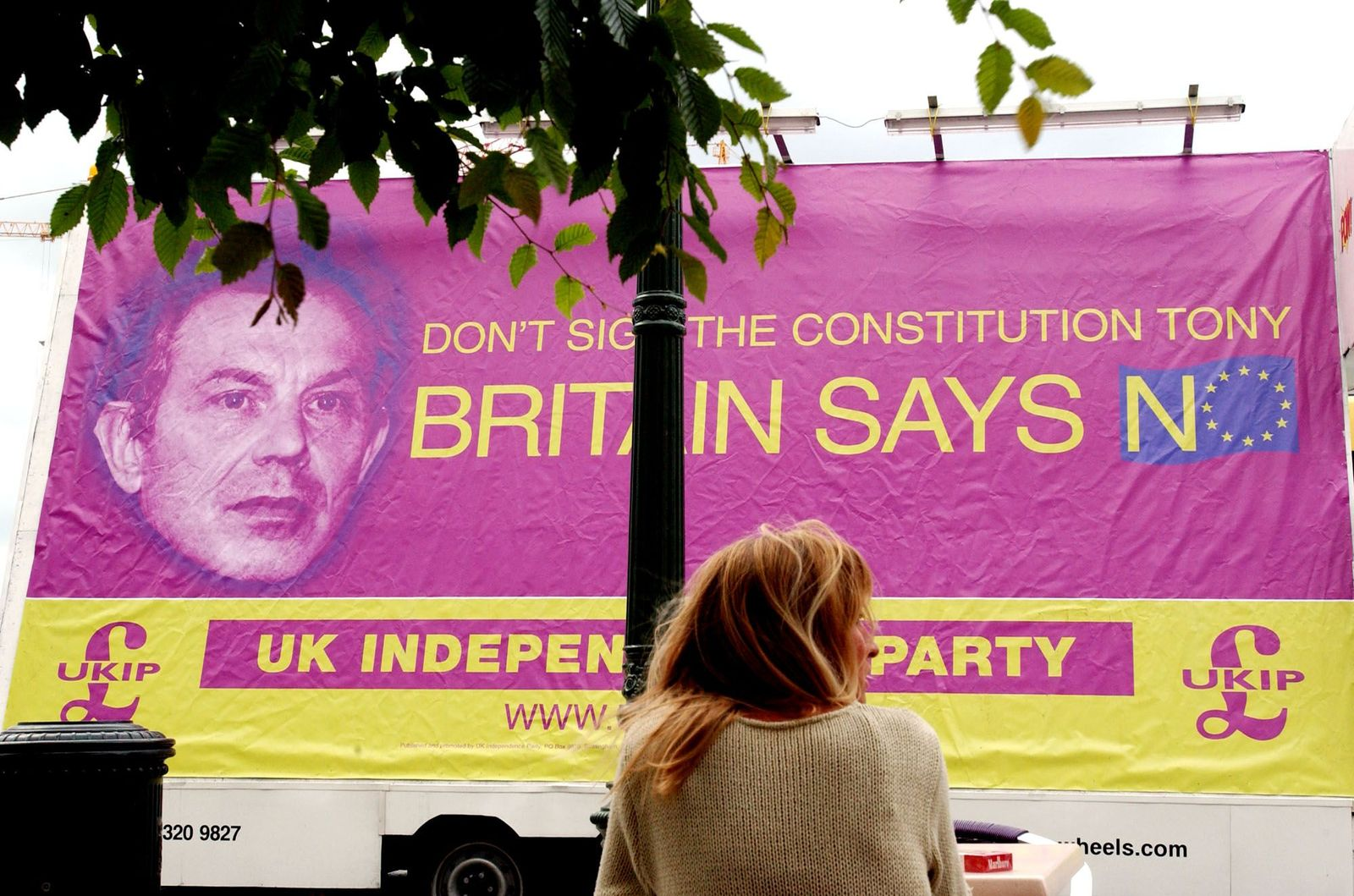 Independence Party / UK
