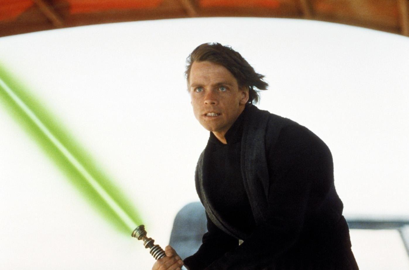 EINMALIGE VERWENDUNG Die Rückkehr der Jedi-Ritter